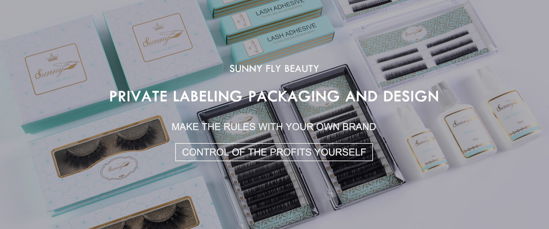private labeling packaging and design